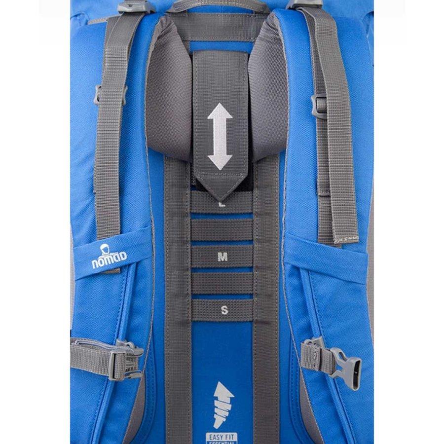 Batura 70 Liter Olympian Blue Rugzak
