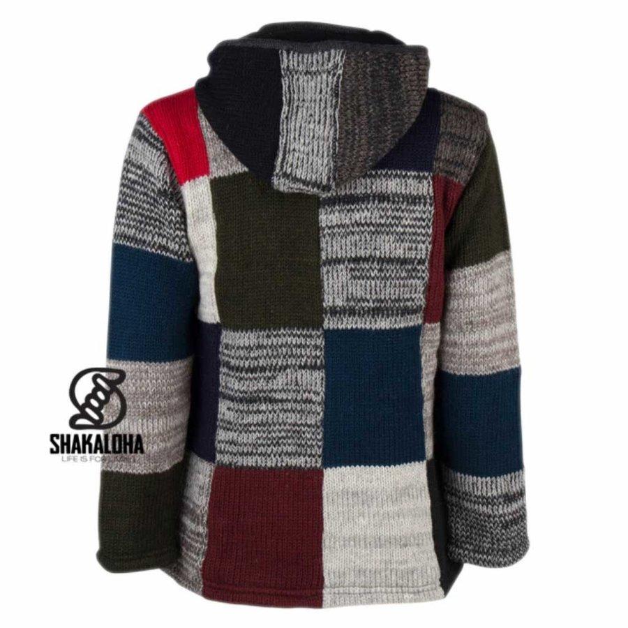Patch ZH Cafe Multi Vest Heren