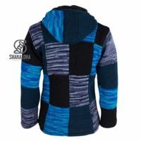 Patch ZH Mystic Blue Dames Vest