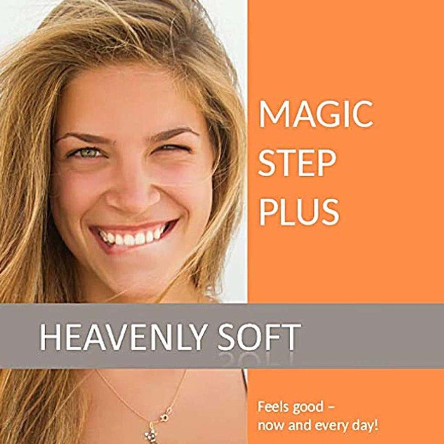197 Magic Step Plus Steunzolen