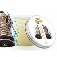 Lederwas Naturel 150 ml Shoe Wax Onderhoud