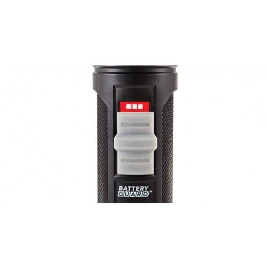 BatteryGuard 350 Lumen Zaklamp