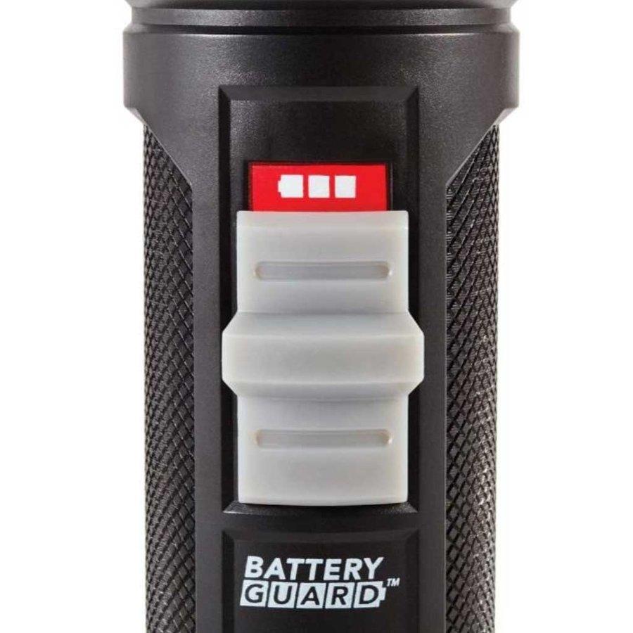 BatteryGuard 325 Lumen Zaklamp