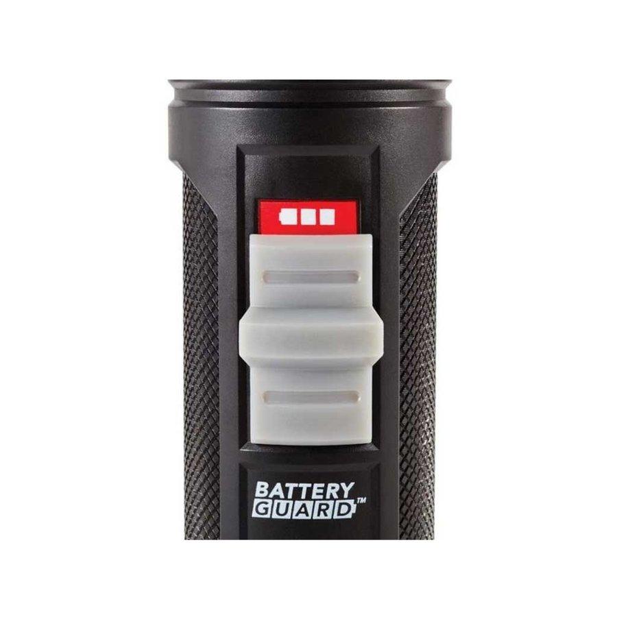 BatteryGuard 75 Lumen Zaklamp
