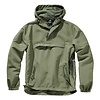 Brandit Summer Olive Windbreaker Heren