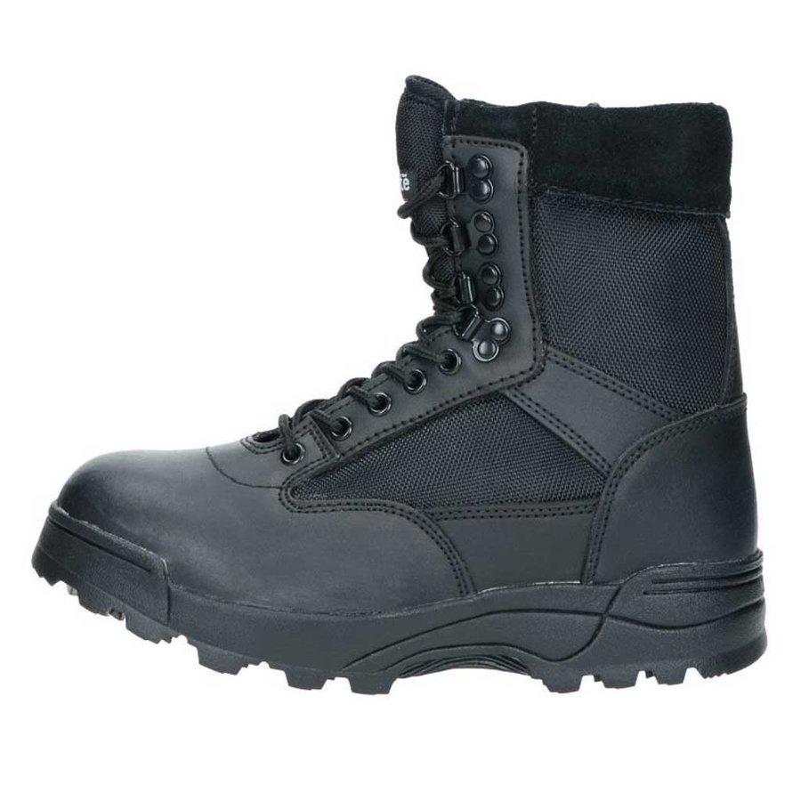 Tactical Boot Thinsulate Zwart Legerkisten Heren