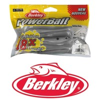 Powerbait Hollow Belly 10cm Tennessee Shad Kunstaas