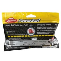 Powerbait Hollow Belly 10cm Hitch Kunstaas
