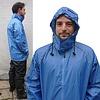 Anuy Kalmar Bleu Regenpak