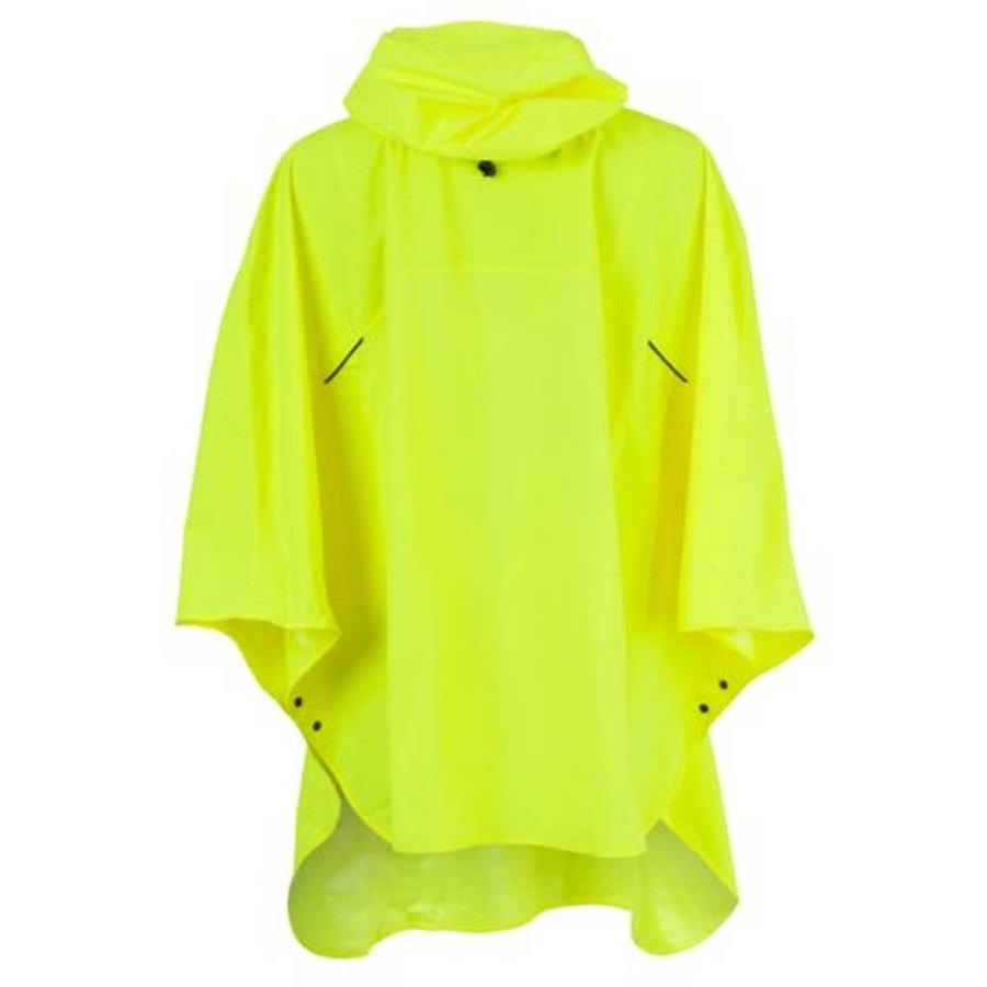 Grant Essential Neon Geel Regenponcho