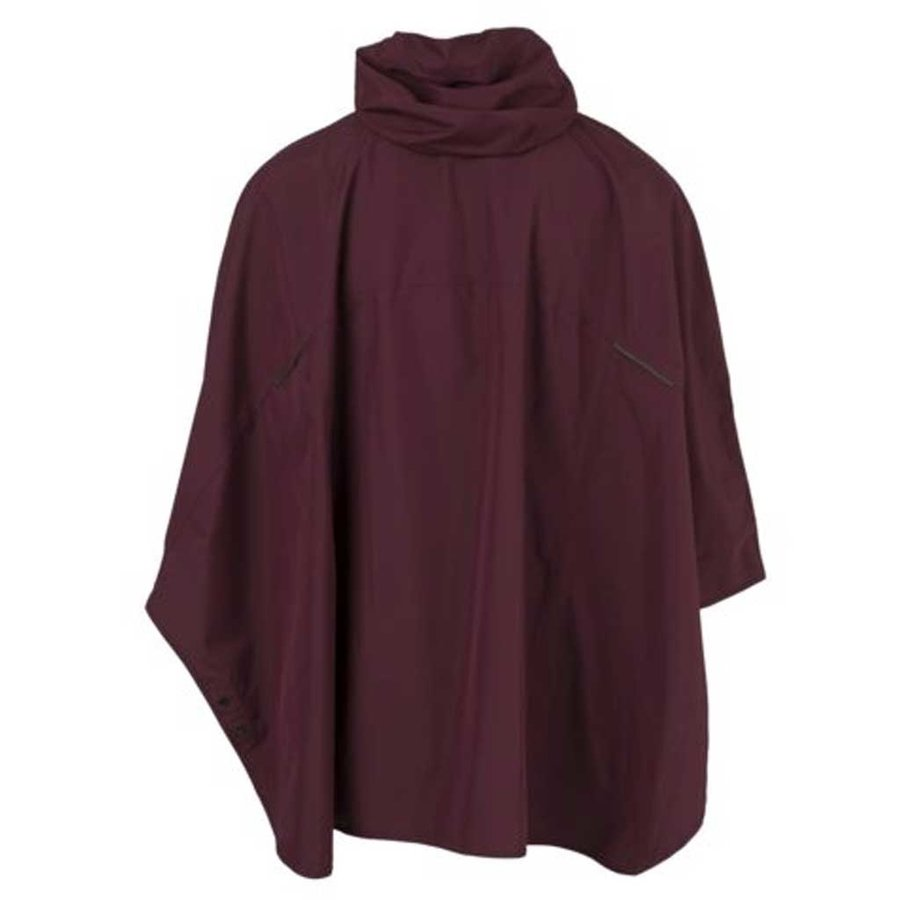 Grant Essential Wine Red Regenponcho