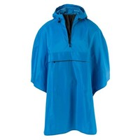 Grant Essential Blauw Regenponcho