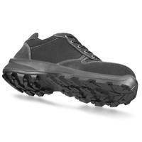 Michigan Zwart S1P Werkschoenen