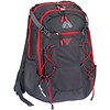 Abbey Camp 21QB Sphere  Antraciet Donkergrijs Rood 35L Rugzak