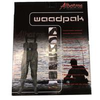 Nylon/PVC Waadpak