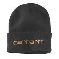 Carhartt Teller Hat Zwart Muts