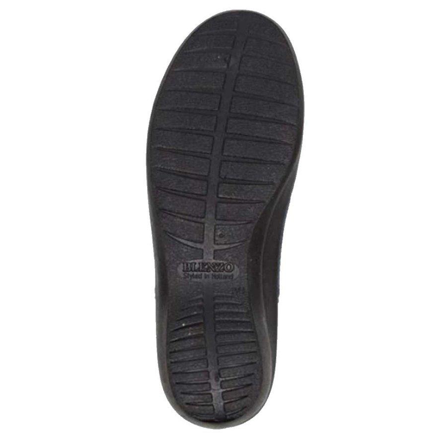 7724 Antraciet Pantoffels Dames
