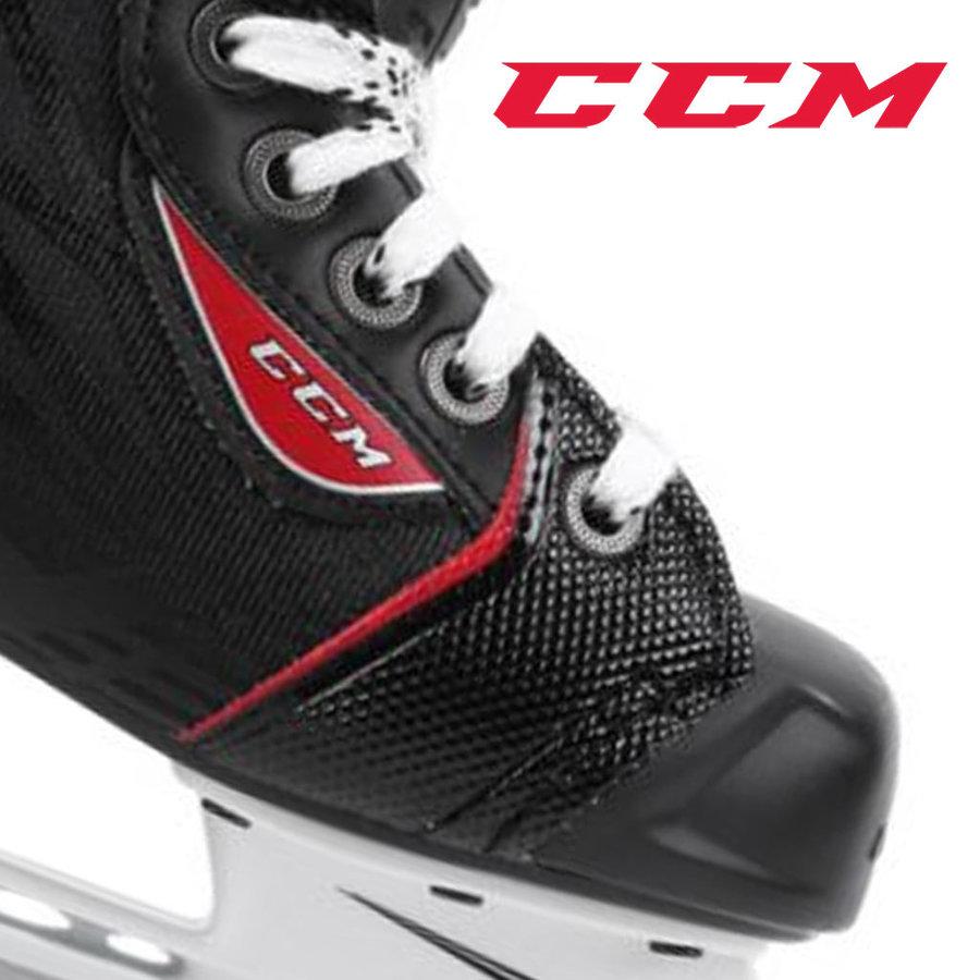 RBZ Zwart Rood IJshockeyschaatsen Heren