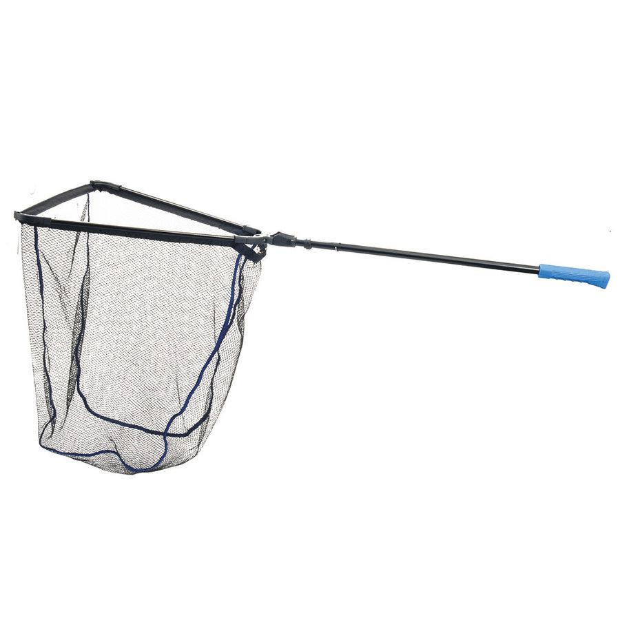 DLX Rubber Coated 55x55x135cm Folding Net