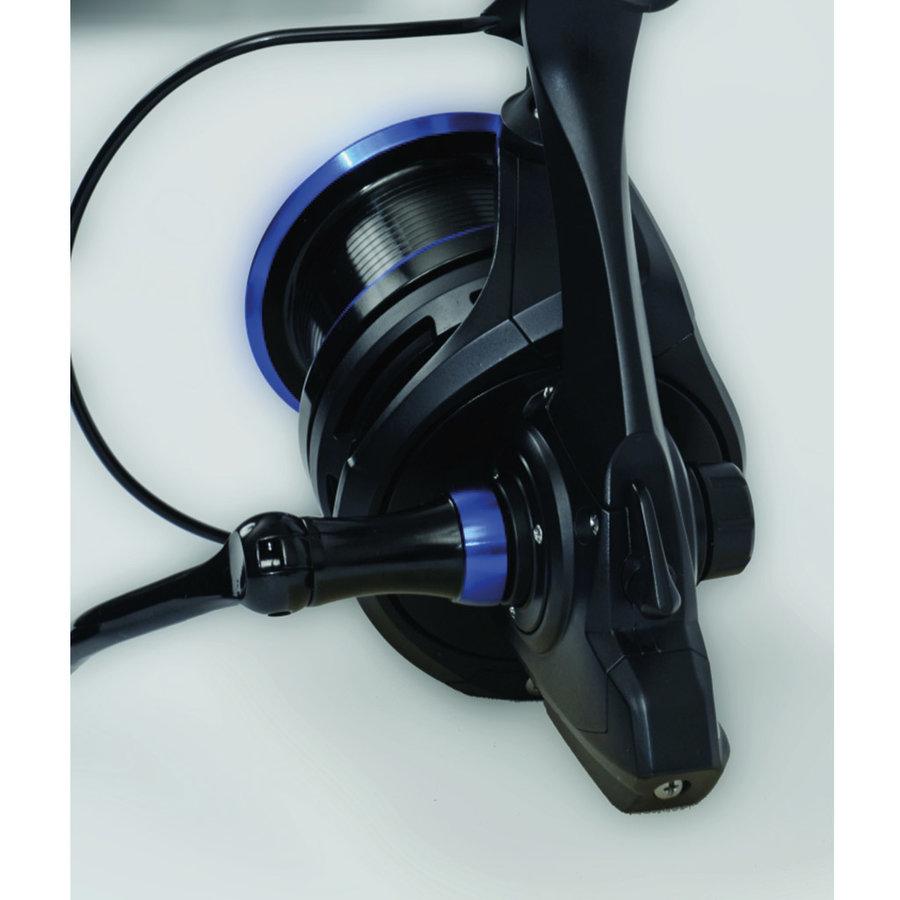 Deep Blue Challenger 8BB 9000FD Zeemolen