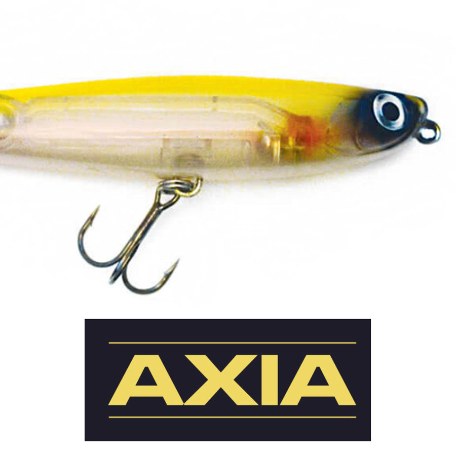 Glide 12.3g 90mm Baitfish Kunstaas