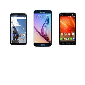 Overige smartphones