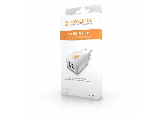 PhoneJuice Thuislader USB