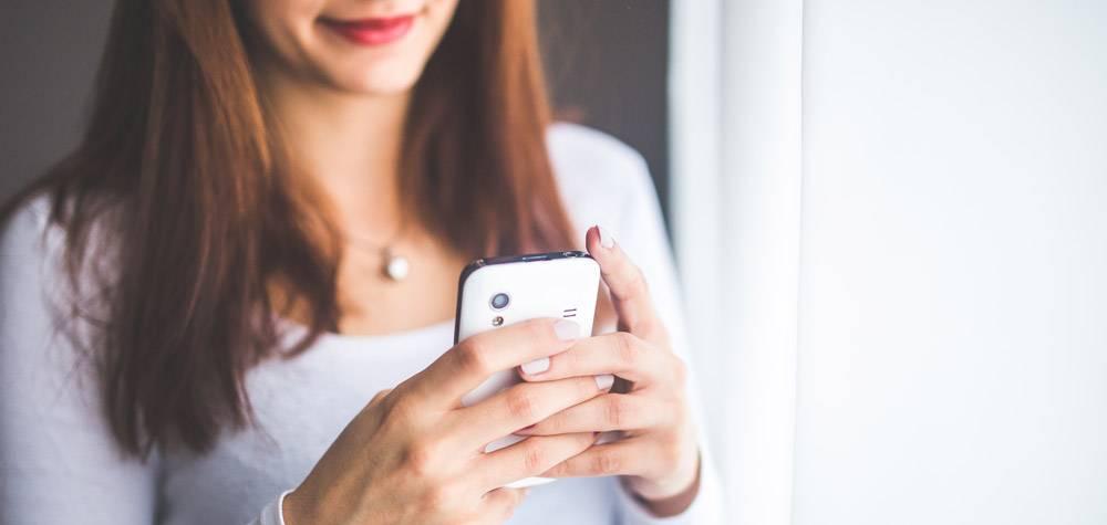 10 bewijzen dat jij verslaafd bent aan je smartphone