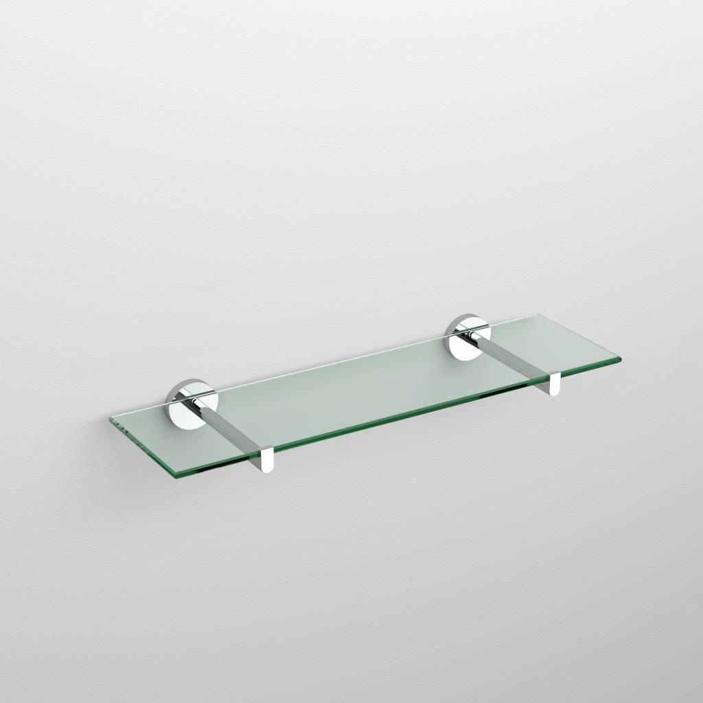 Flat shelf