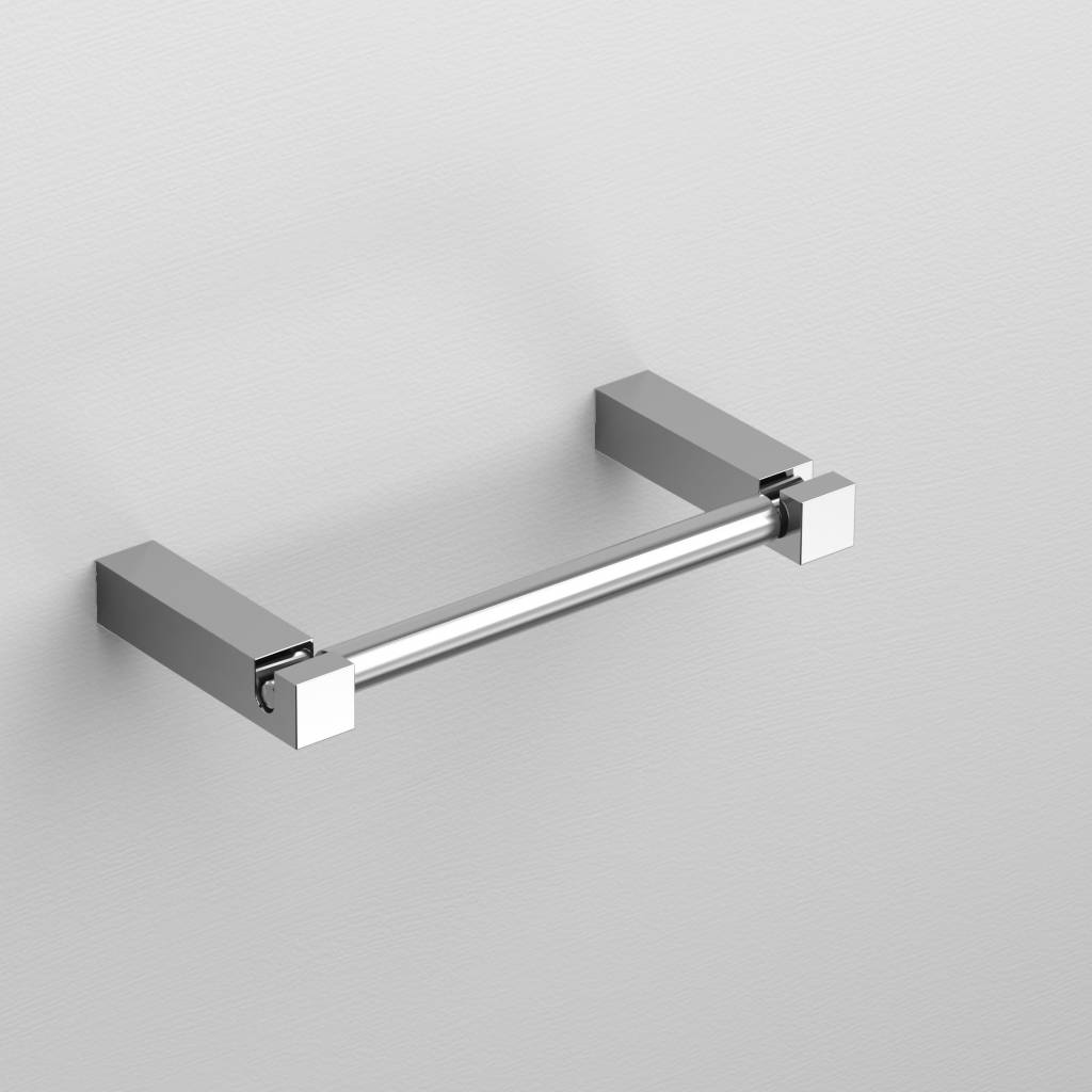 Quadria toilet paper holder