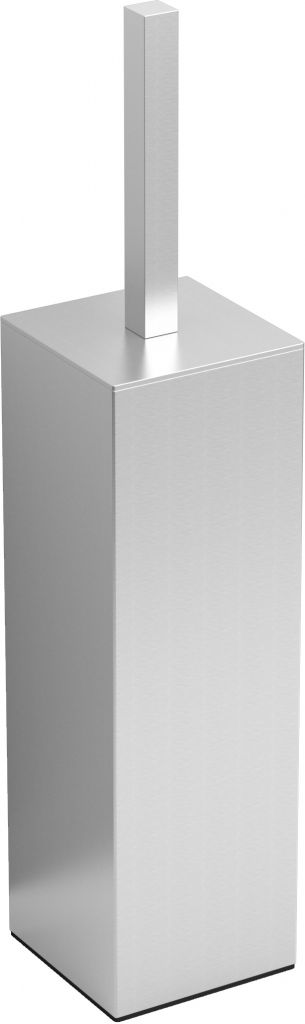 Quadria toilet brush holder, freestanding