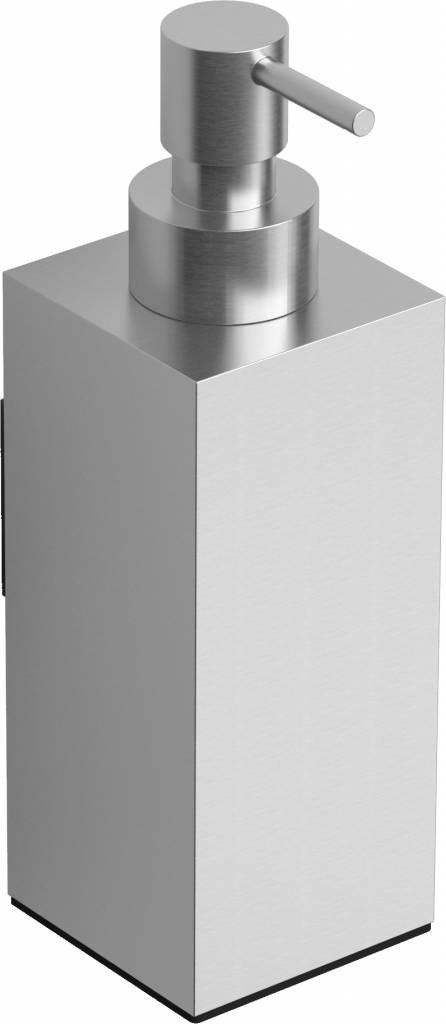 Quadria soap dispenser 200cc, wall mounted