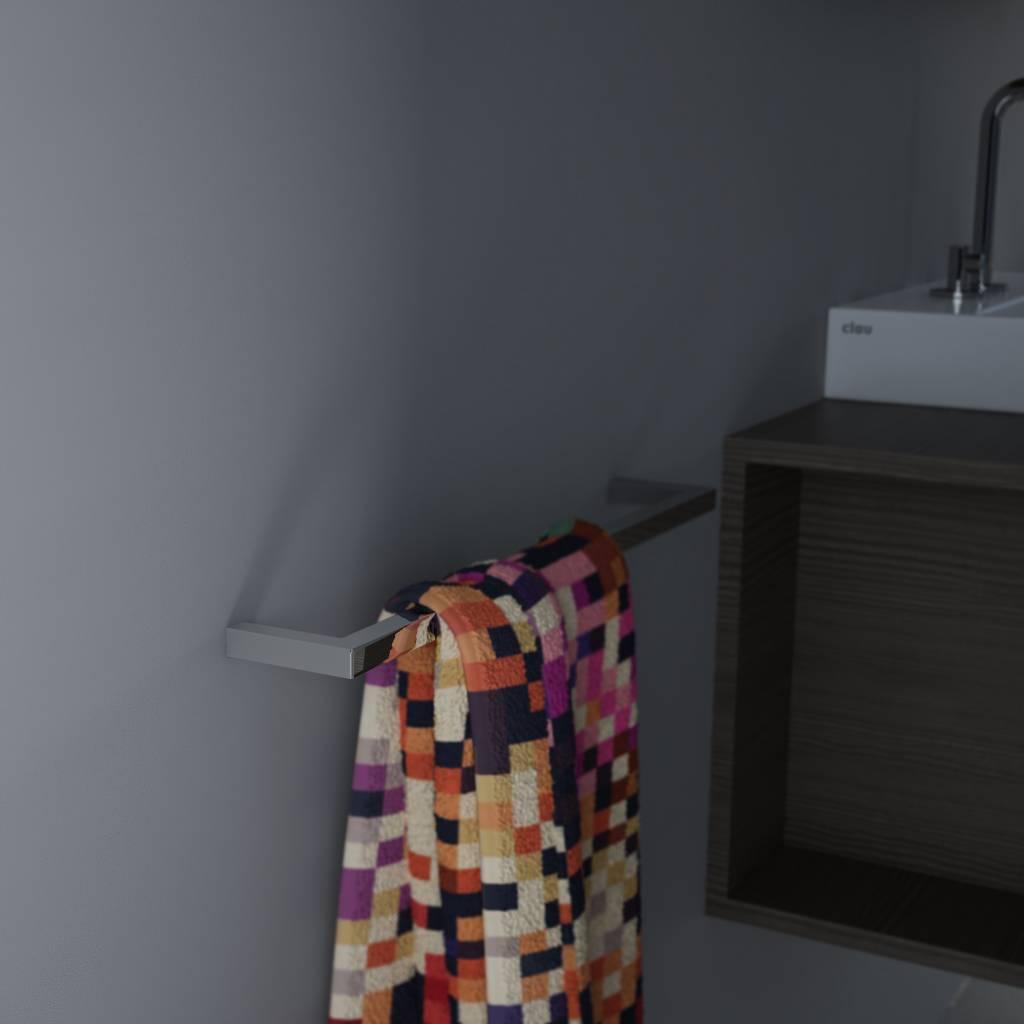 Quadria porte-serviette