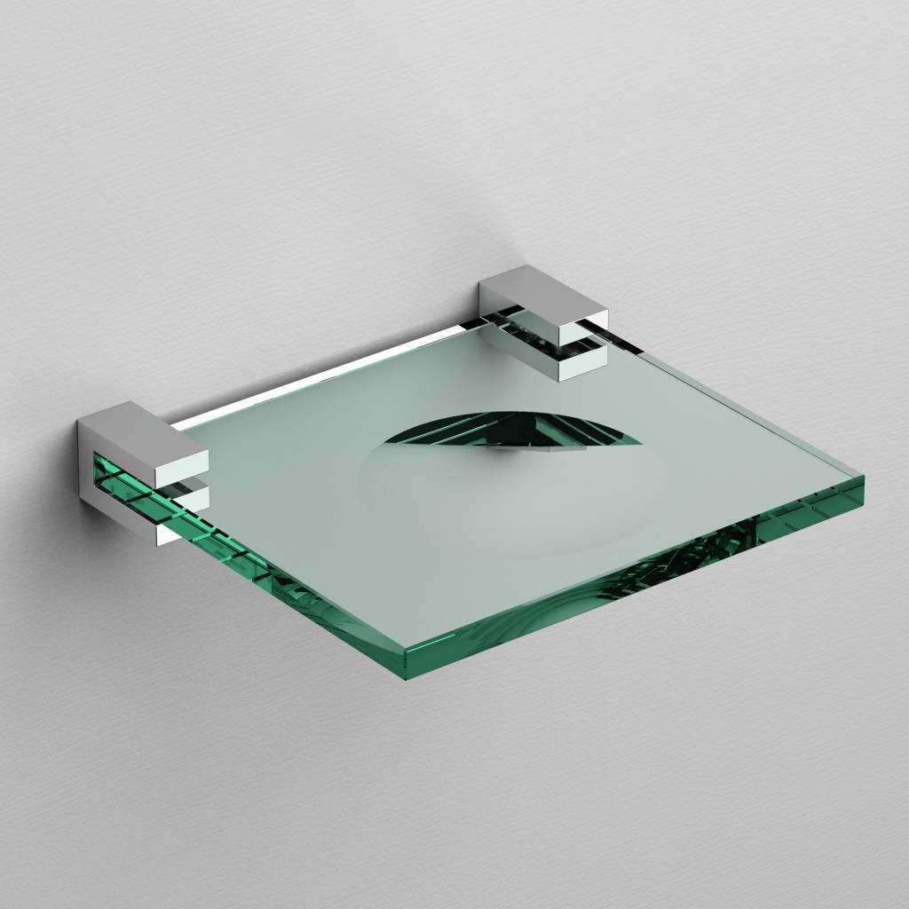 Quadria soap dish