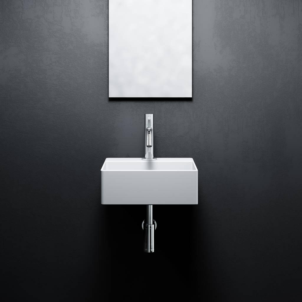 New Flush 1 fontein