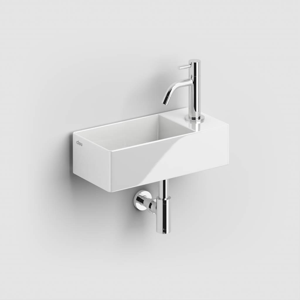 New Flush 3 hand basin