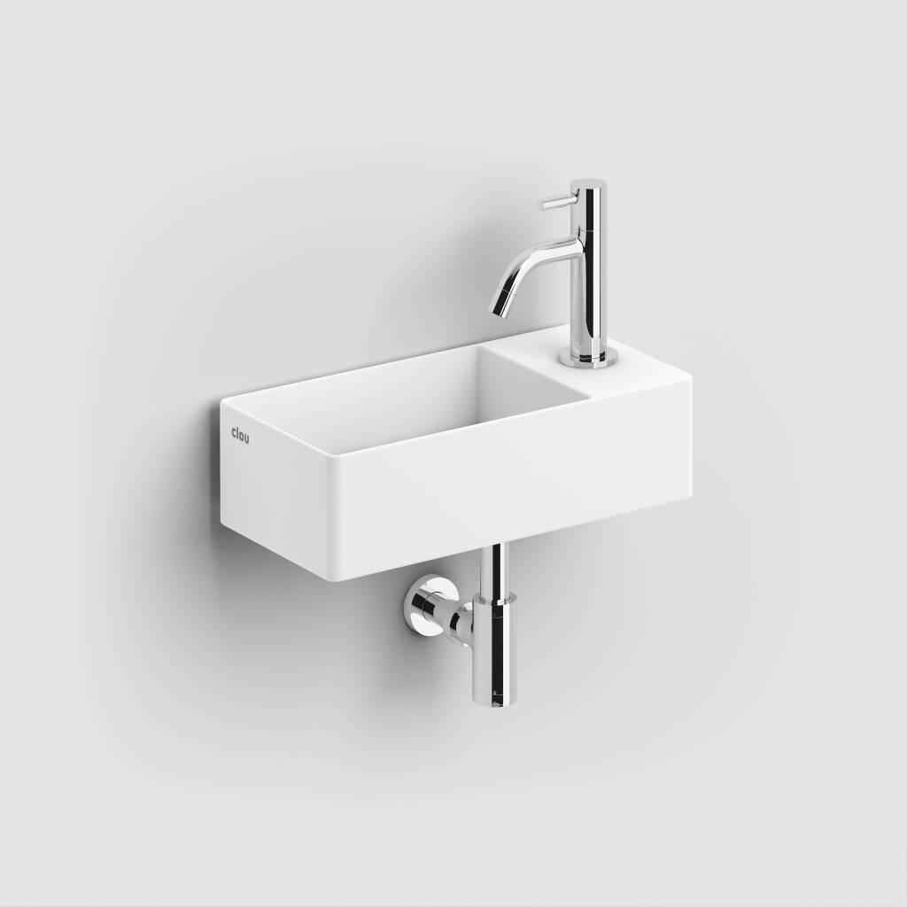 New Flush 3 fontein met afvoerplaat