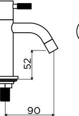 Freddo 2 robinet eau froide