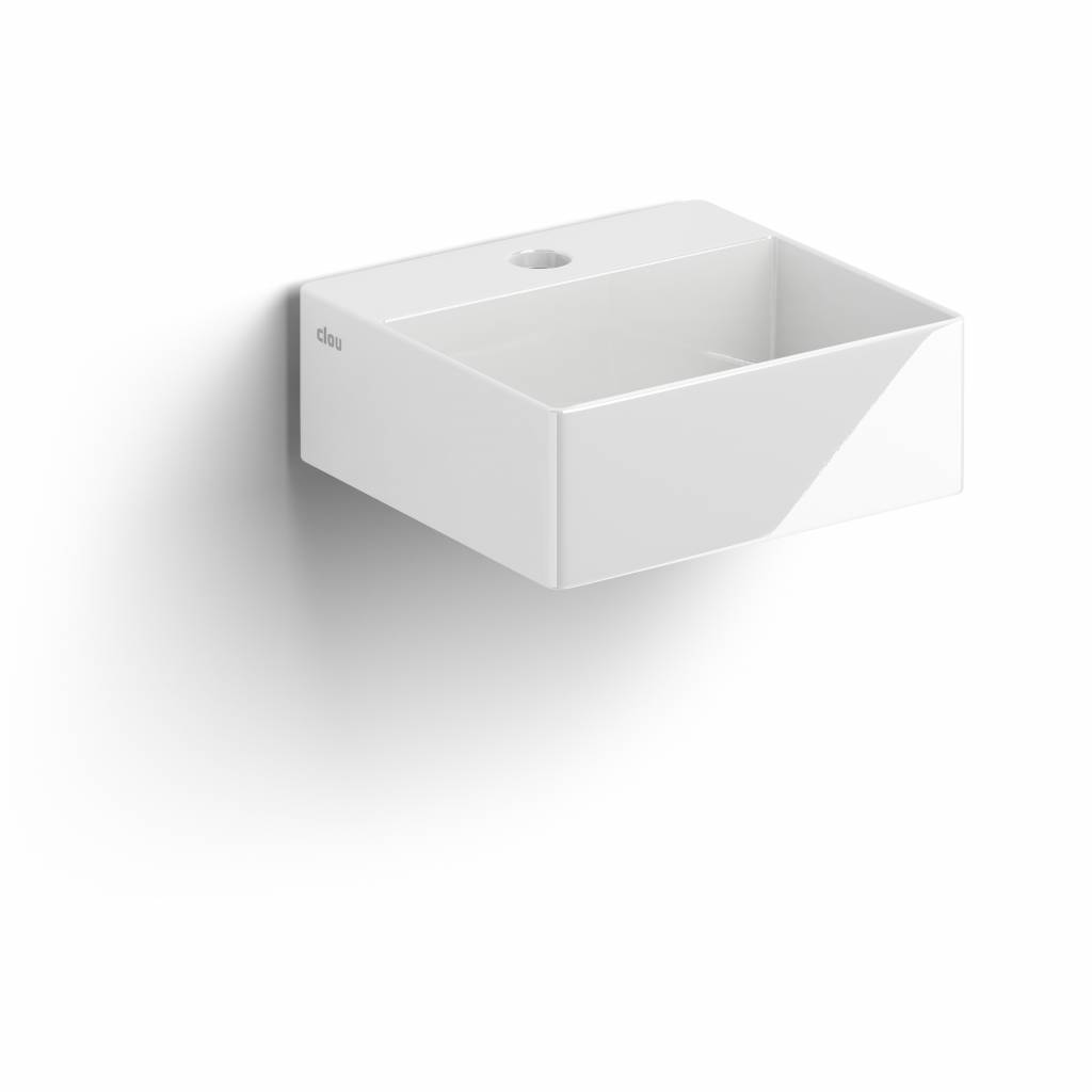 New Flush 1 hand basin