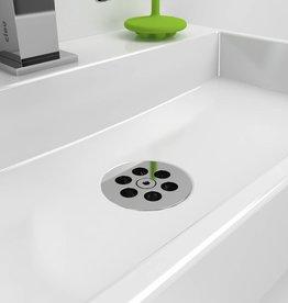 Mini Wash Me bonde pour lave-mains