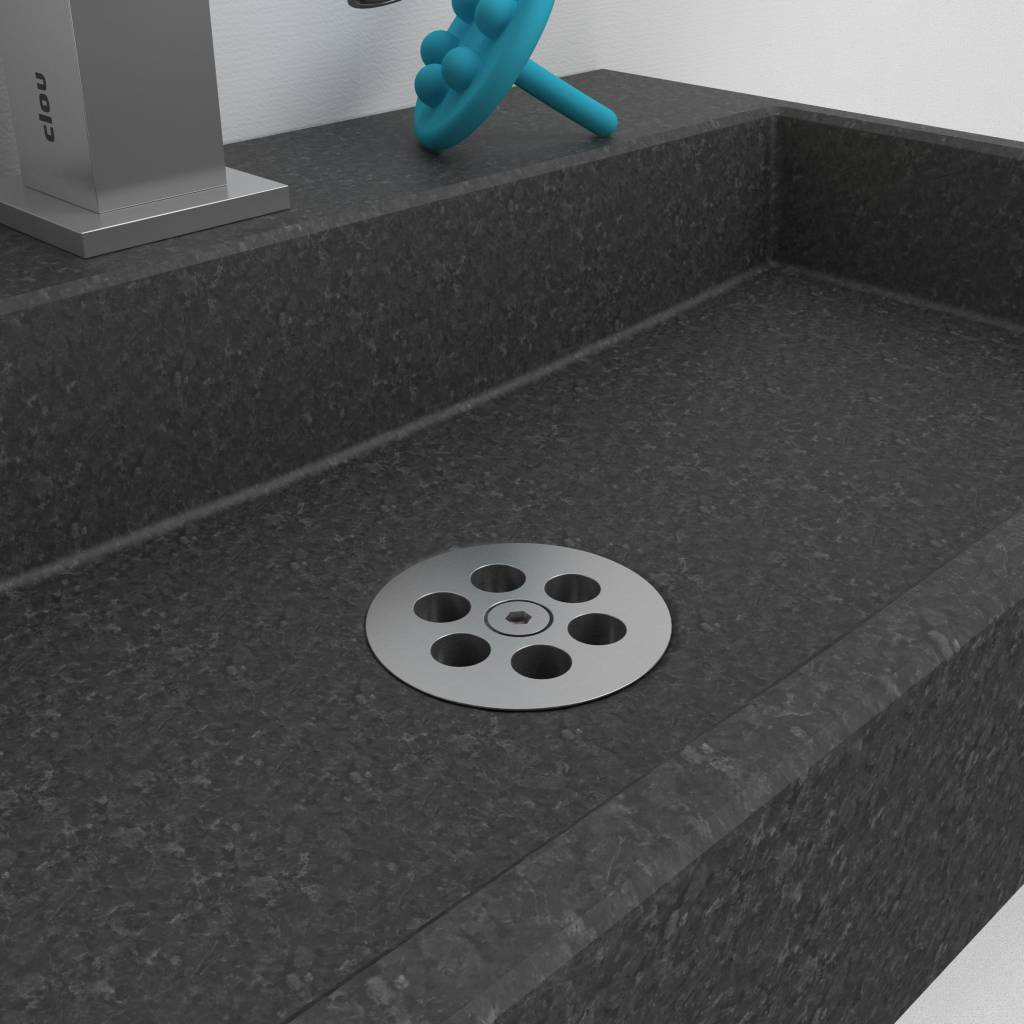 Mini Wash Me drain set for hand basins