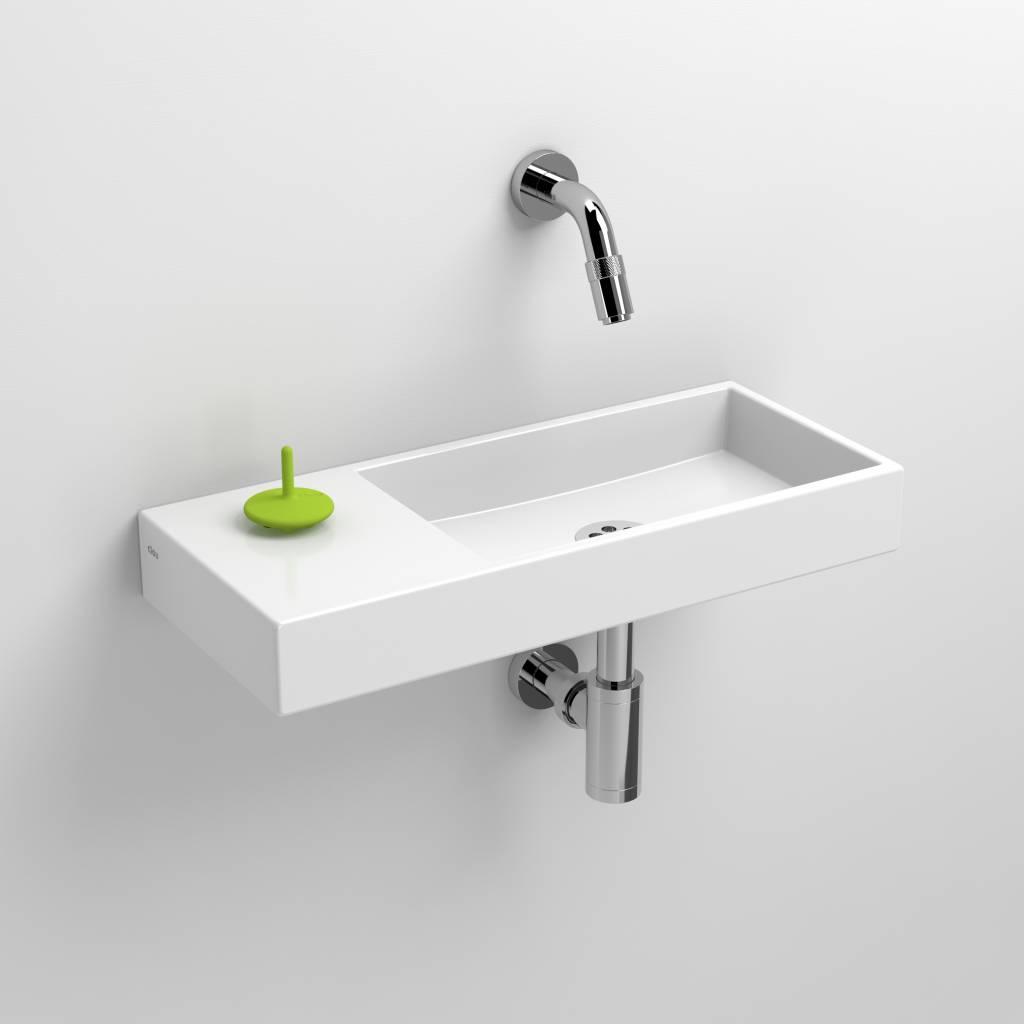 Mini Wash Me lave-mains 45 cm gauche