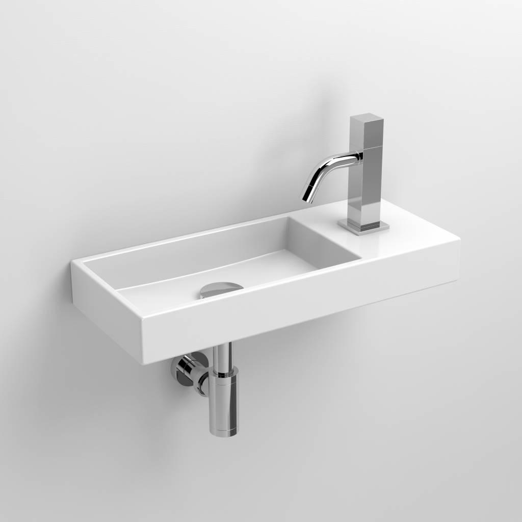 Mini Wash Me fontein 45 cm rechts