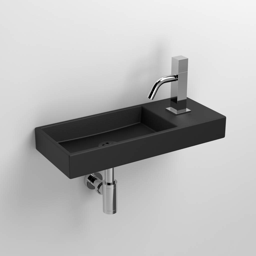 Mini Wash Me hand basin 45 cm right