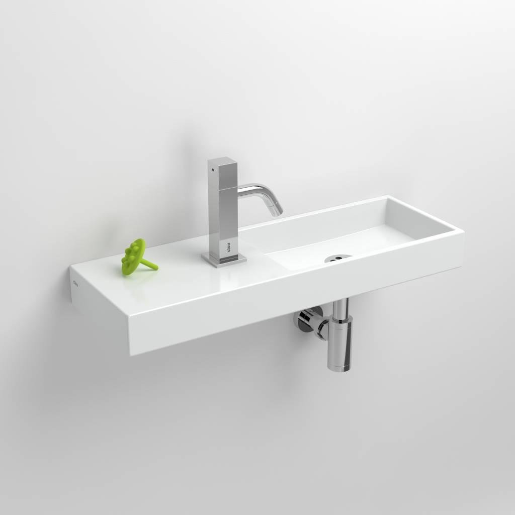 Mini Wash Me hand basin 56 cm left