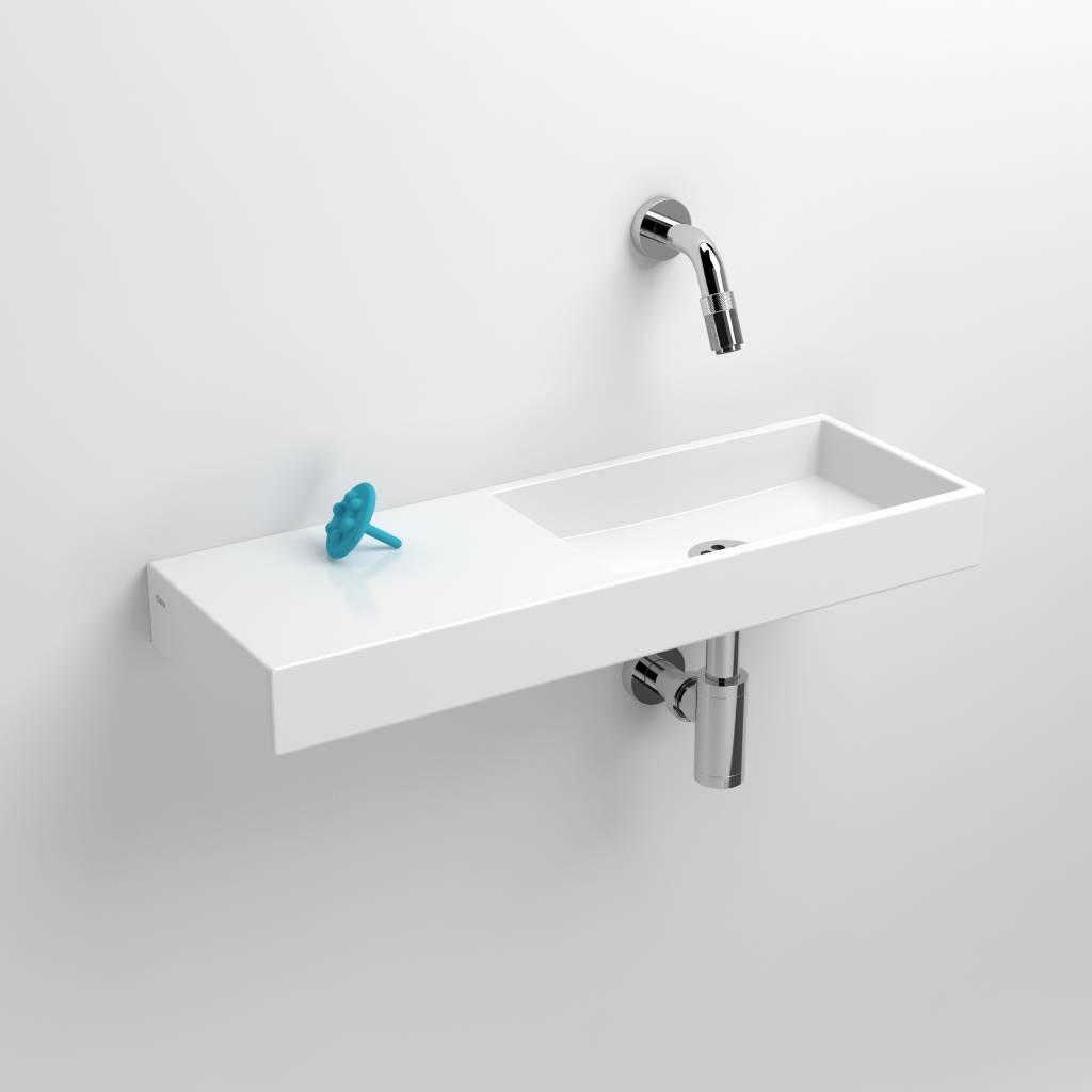 Mini Wash Me lave-mains 56 cm gauche