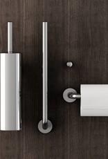 InBe toiletborstelhouder, wandmontage