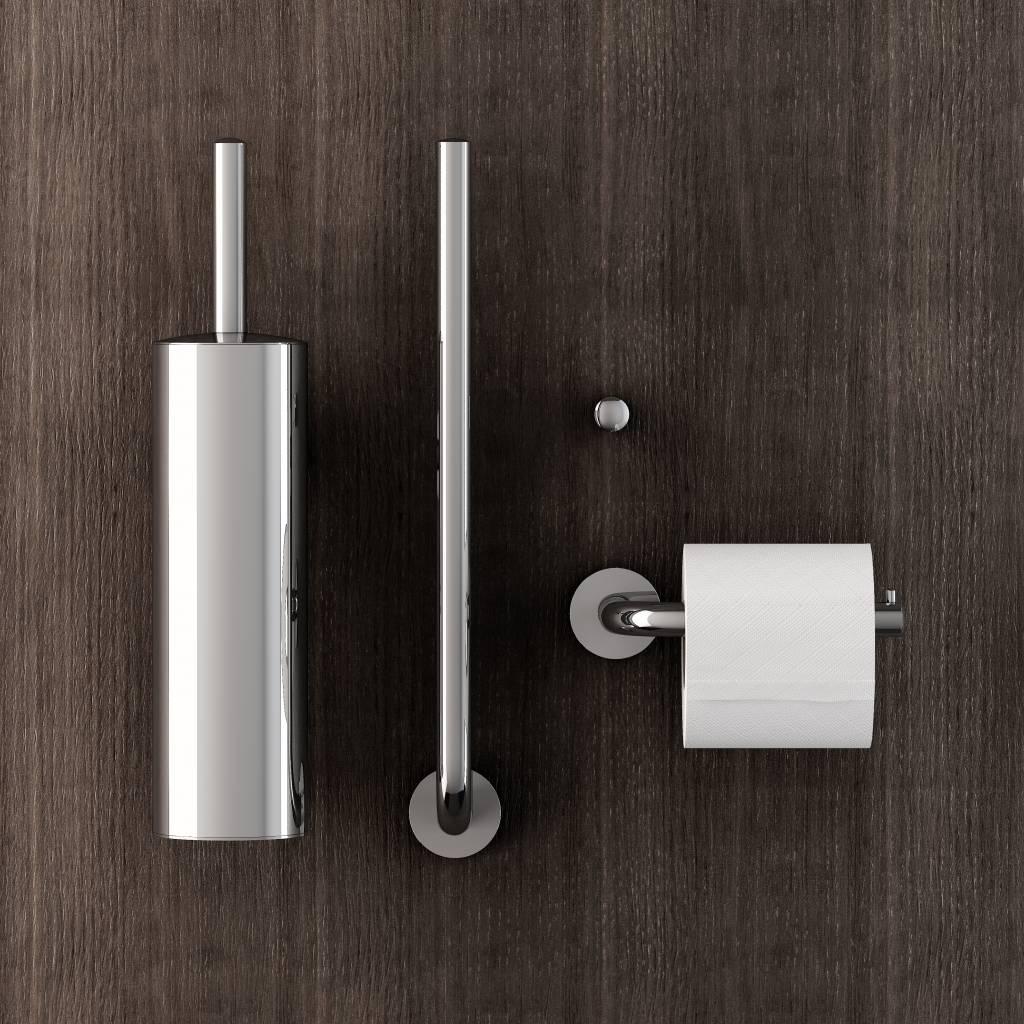 InBe backup toilet paper holder