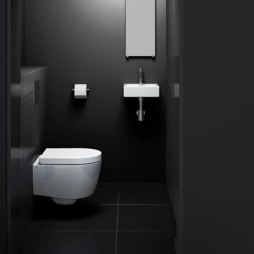 InBe toilet accessories set