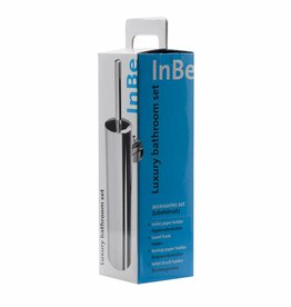 InBe toilet accessories set